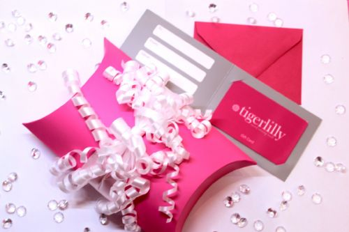 Tigerlilly Gift Card